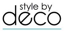 Style by Deco footer logo